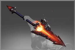 Forsworn Legacy - Spear