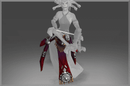 Convalescing Empress Armor