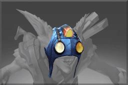 Crystal Scavenger's Galvanic Mining Headware