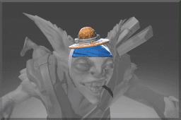Dosa Hat
