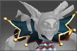 Jester King Shoulder
