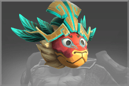 Crown of the Masks of Mischief