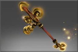 Golden Staff of Gun-Yu