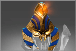 Crown of Gilded Worship