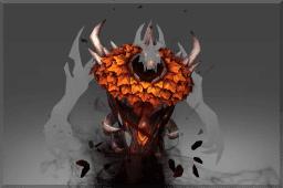 Twilight Effigy Armor