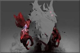 Murder of Souls Talons