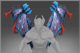 Frightful Revelries Wings