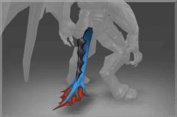 Frightful Revelries Tail
