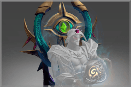 Eye of the Fateweaver Back