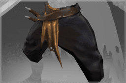 Belt of the Creeping Shadow