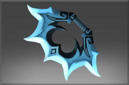 Blade of the Dark Wraith