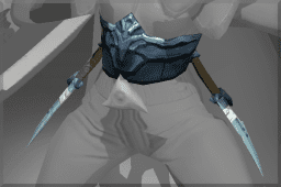 Belt of the Ravening Wings