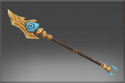 Lance of the Bramble Lord