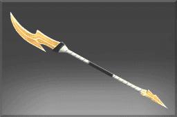 Merciless Spear