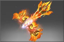 Blaze of Oblivion Back