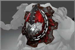 Doomsday Ripper Head