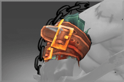 Dapper Disguise Arms