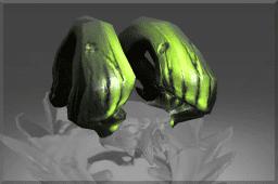 Ashborn Horns