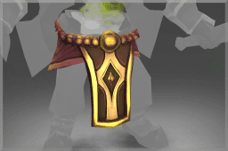 Golden Nether Lord's Belt