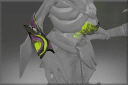 Oblivion Headmaster Arms