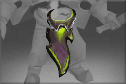 Oblivion Headmaster Belt
