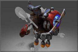 Gear of the Keen Commander