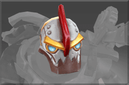 Genuine Scrapper's Helm