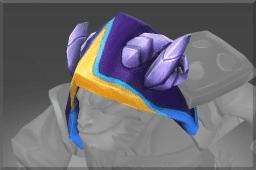 Bladebreaker Hood