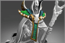 Mantle of the Gifted Jester