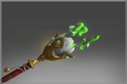 Weapon of the Mystic Masquerade