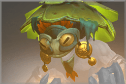 Bogmarch Mask