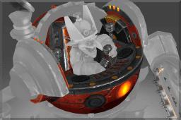 Core of the Raucous Gatecrasher