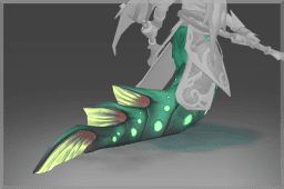 Lure of the Glimmerguard Tail
