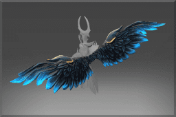 Cloud Forged Great Wings