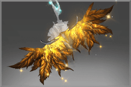 Golden Wings of the Manticore
