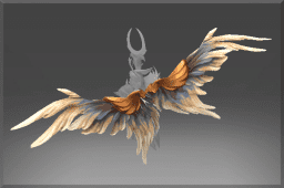 Wings of Divine Ascension