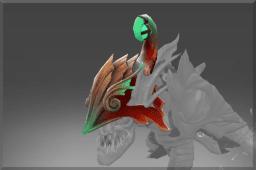 Helm of the Shivshell Crawler