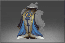 Cloak of the Exact Marksman