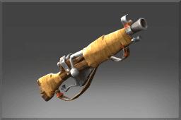 Hare Hunt Rifle