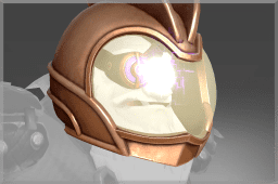 Helm of the Ardalan Interdictor