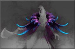 Drape of the Flowering Shade