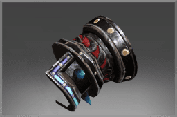 Bracers of the Elemental Imperator