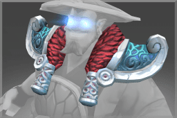 Vestments of the Thunderfold Pauldrons