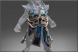 Heavenly General Armor