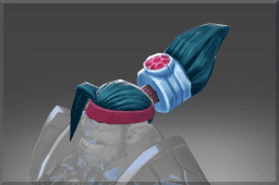 Genuine Thunder Rogue's Braid