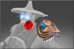 Rose of the Corridan Maestro