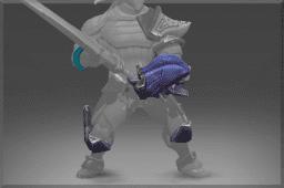 Rogue at Arms