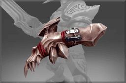 Bracers of the Broken Blade