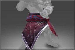 Belt of the Broken Blade
