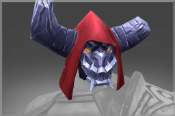 Head of the Broken Blade